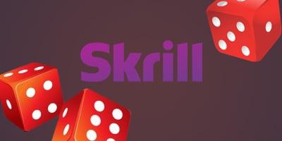 Zahlung mit Skrill