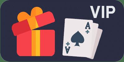 online casinos vip club