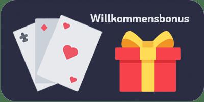 online casino wilkommensbonus