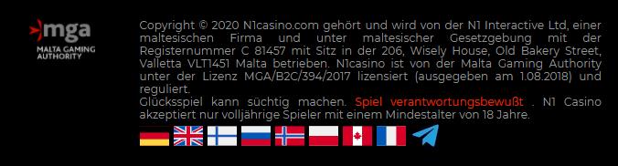 EU Lizenz