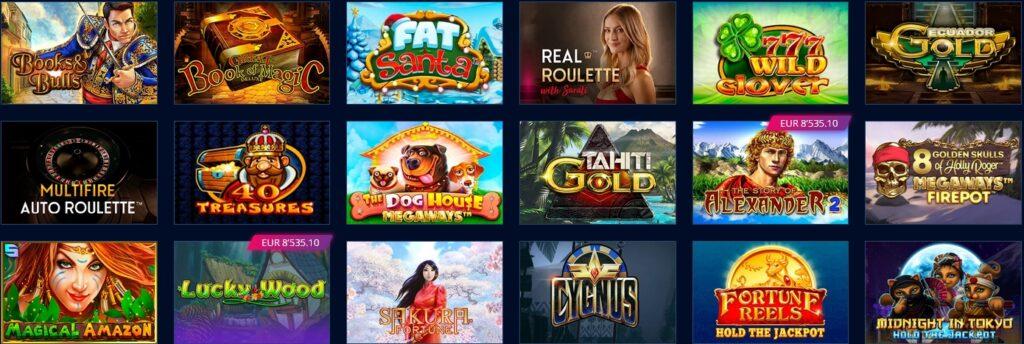 Spiele Im Casino mit Handy bezahlen